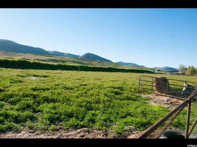 Land for Sale at 9053 N 11600 W Thatcher, Utah 84337 United States