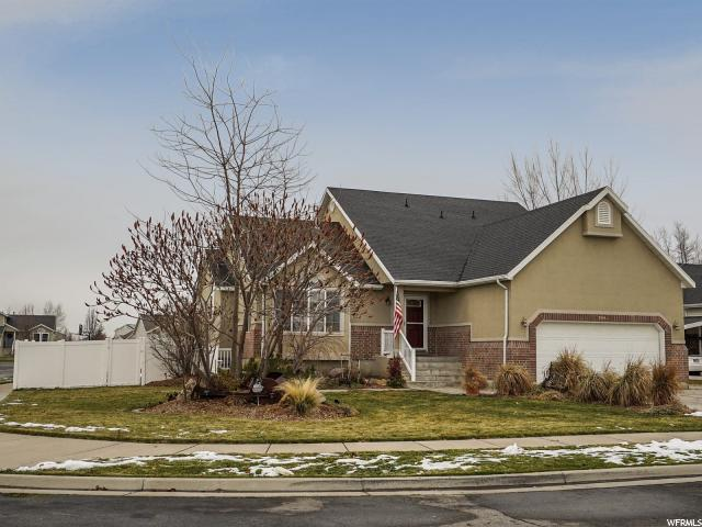 3866 W TURNBERRY DR, Syracuse UT 84075