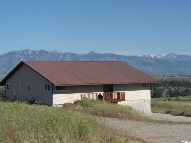 Farm / Ranch / Plantation للـ Rent في 2662, 2211 2800 2211 2800 Weston, Idaho 83286 United States