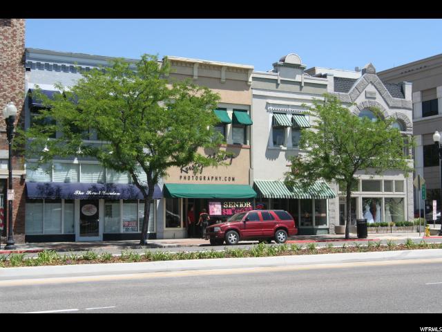 Commercial pour l Vente à 2336 S S. WASHINGTON Boulevard Ogden, Utah 84401 États-Unis