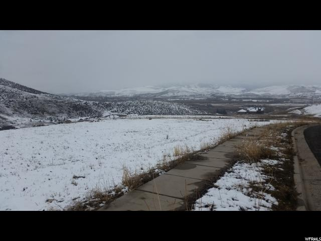 Land for Sale at 2034 N WHISTLE STOPE Lane Stoddard, Utah 84050 United States