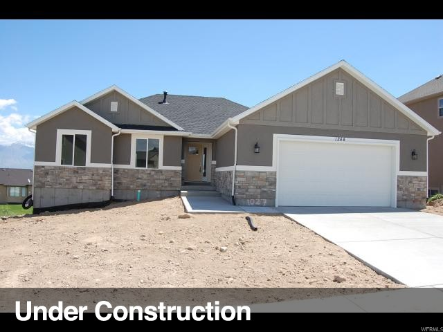 373 W FOX HOLLOW DR, Saratoga Springs UT 84045