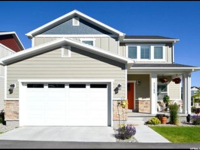 15260 S REGIMENT LANE LN, Bluffdale UT 84065