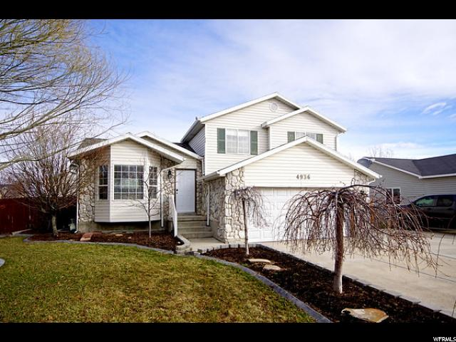 4936 W WINTER HILL LN, West Jordan UT 84084
