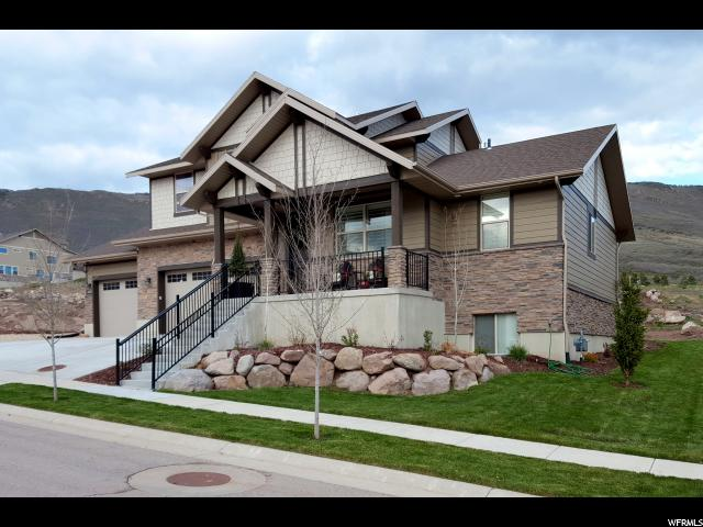 5288 N LAURALWOOD, Heber City UT 84032