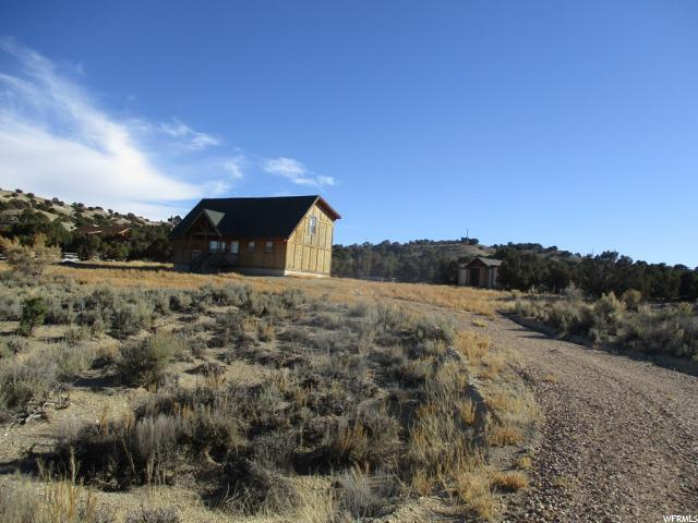 12235 S COYOTE CANYON DR Duchesne, UT 84021 - MLS #: 1431903