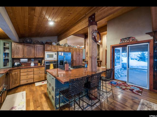 Additional photo for property listing at 8857 N COTTONWOOD Trail 8857 N COTTONWOOD Trail Park City, Юта 84098 Соединенные Штаты