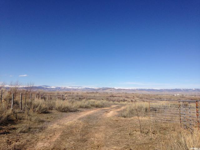 Terreno por un Venta en 2101 E GOOSE RANCH (6200) S Road 2101 E GOOSE RANCH (6200) S Road Vernal, Utah 84078 Estados Unidos