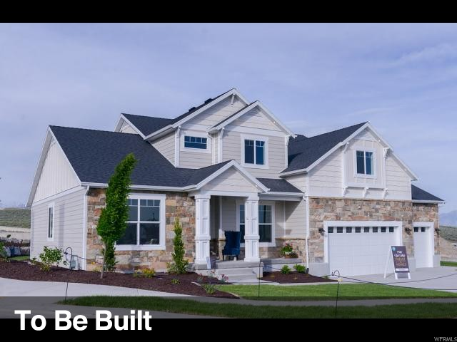 3243 E SPRING BRIDGE ST. Unit 211 Eagle Mountain, UT 84005 - MLS #: 1431914