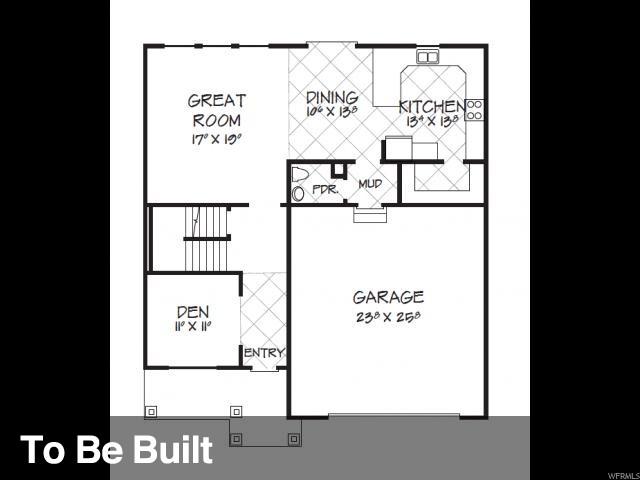 9731 N OX BRIDGE ST. Unit 207 Eagle Mountain, UT 84005 - MLS #: 1431923