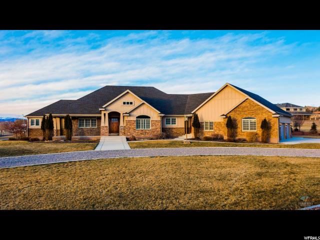 Single Family for Sale at 381 E 400 S Monroe, Utah 84754 United States