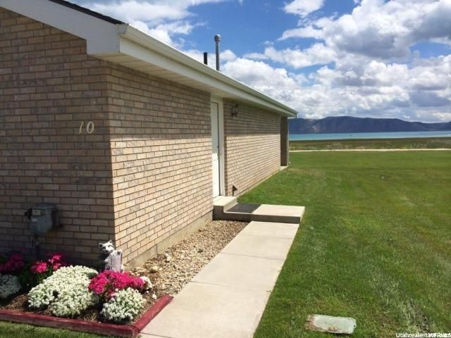 Condominium for Sale at 10 N LAKESIDE Drive 10 N LAKESIDE Drive Unit: 27 Garden City, Utah 84028 United States