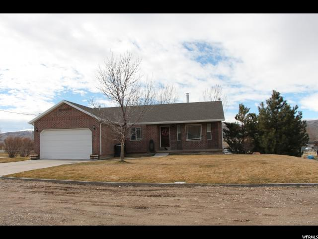 Single Family for Sale at 60 S 200 W Mona, Utah 84645 United States