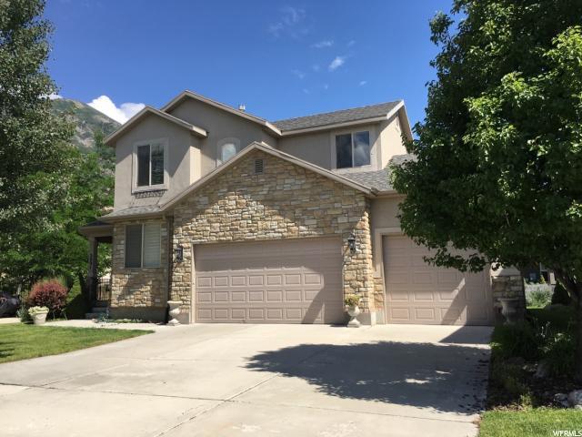 Single Family for Sale at 3991 W CENTENNIAL Cedar Hills, Utah 84062 United States