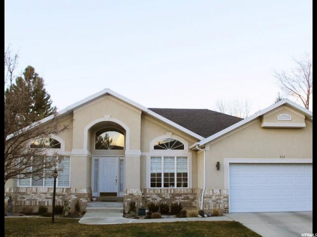 931 LORI LEIGH LN, Salt Lake City UT 84117