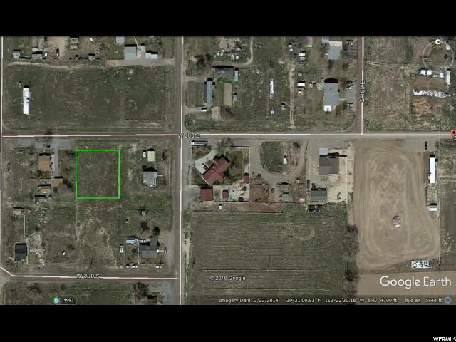 Land for Sale at 50 W 200 S Lynndyl, Utah 84640 United States