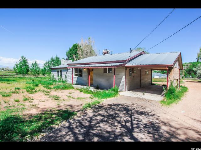 Farm / Ranch / Plantation for Rent at 538 5750 538 5750 Fort Duchesne, Utah 84026 United States