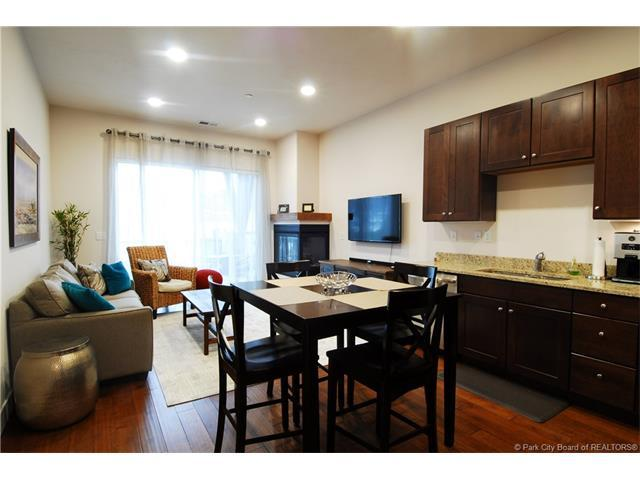 6169 PARK LN Unit 26, Park City UT 84098