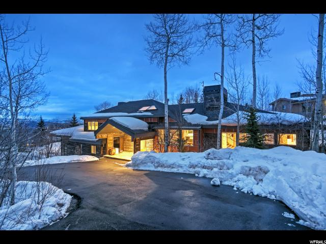 2440 IRON MOUNTAIN DR, Park City UT 84060