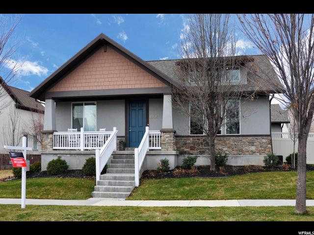 11458 S HARVEST CREST WAY, South Jordan UT 84009