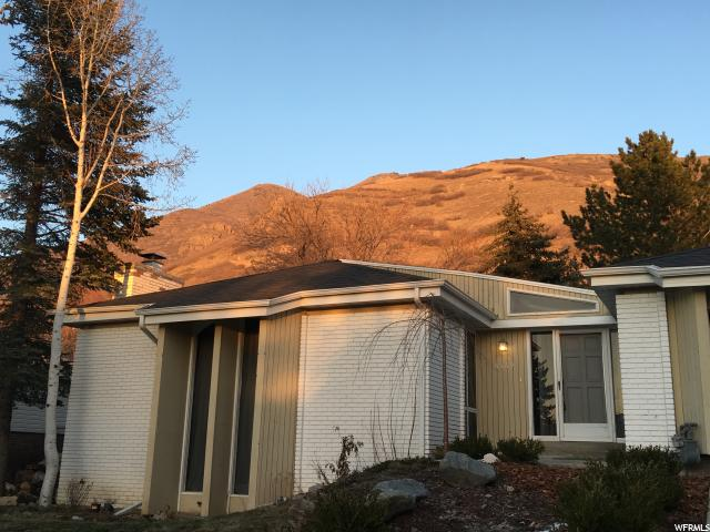 8569 S KINGS HILL DR, Cottonwood Heights UT 84121