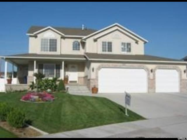 12378 S MARGARET ROSE DR, Riverton UT 84065