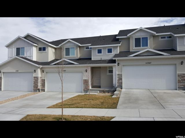 14271 S MEADOW ROSE DR, Herriman UT 84096