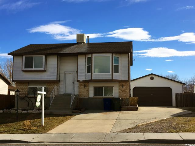 4077 S KING VALLEY LN, West Valley City UT 84128