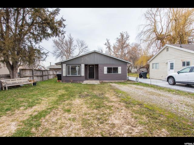 632 W PAGES LN, West Bountiful UT 84087