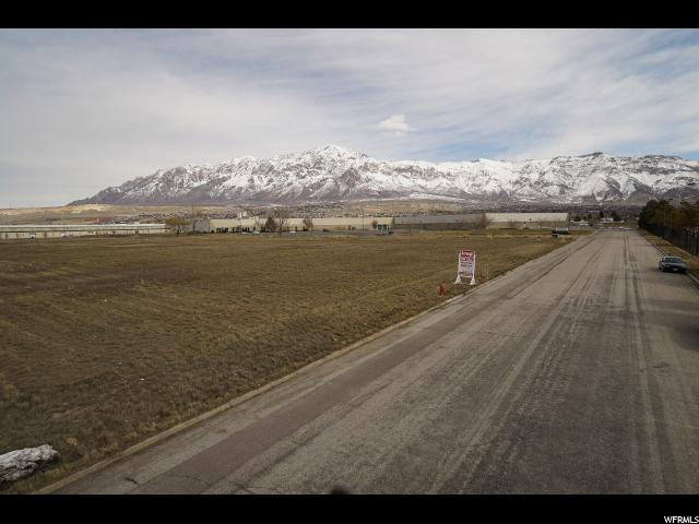 Land for Sale at 1300 W 2150 N Ogden, Utah 84404 United States