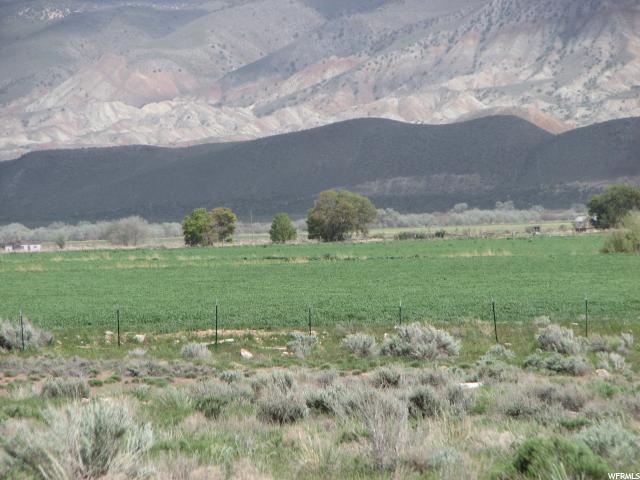 Terreno por un Venta en 2300 N HWY 260 (APPOXIMATELY) Aurora, Utah 84620 Estados Unidos