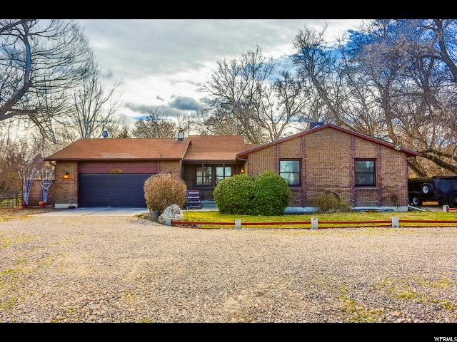 Single Family for Sale at 5789 S JORDAN CANAL Road Taylorsville, Utah 84129 United States