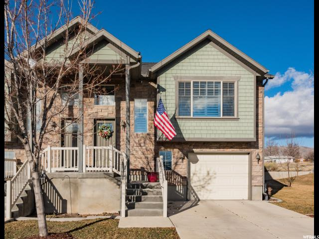 1151 RIVER VIEW DR, Saratoga Springs UT 84045