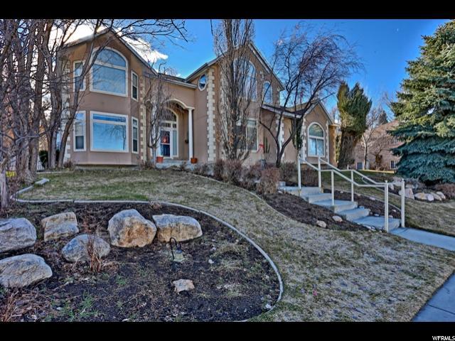 80 N FOXHILL RD, North Salt Lake UT 84054
