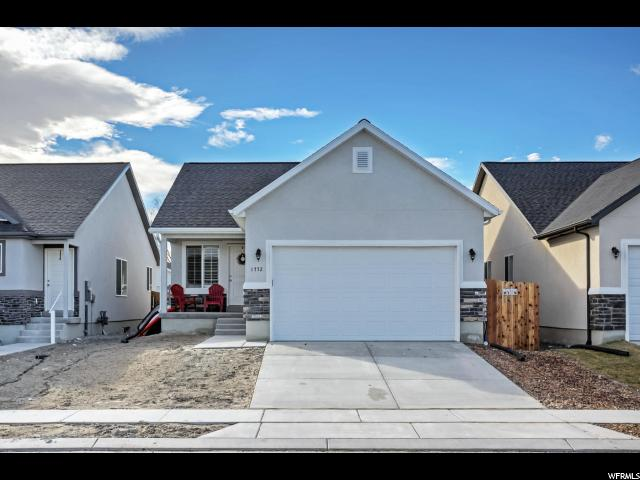 1772 E SHADOW DR, Eagle Mountain UT 84005