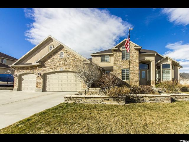 3072 W CURRENT CREEK DR, South Jordan UT 84095