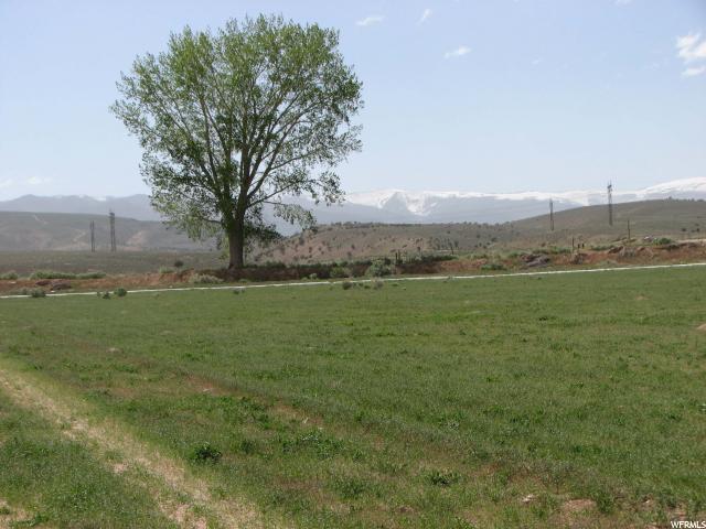 Terreno por un Venta en 2200 N HWY 260 (APPROXIMATELY) Aurora, Utah 84620 Estados Unidos