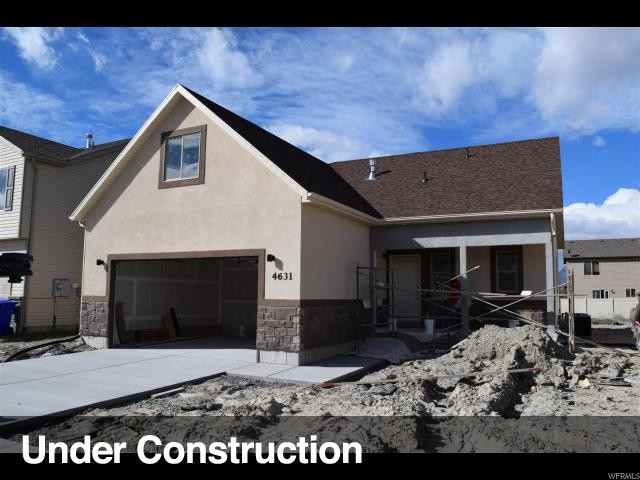 4631 N CONESTOGA DR, Eagle Mountain UT 84005