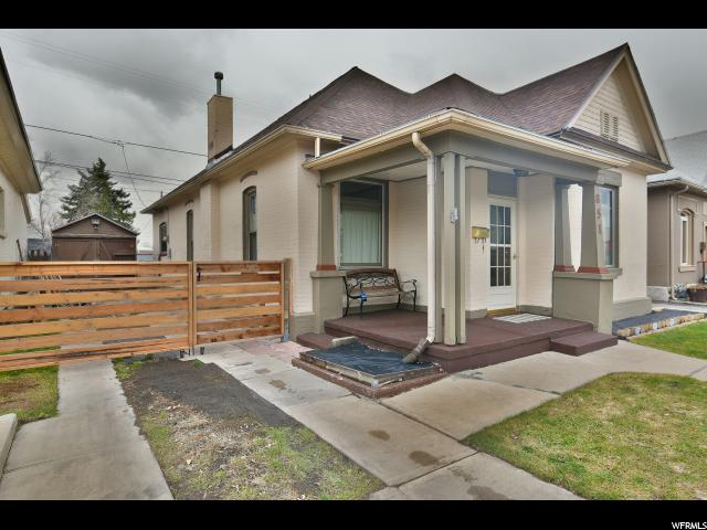 851 W EMERIL, Salt Lake City UT 84116