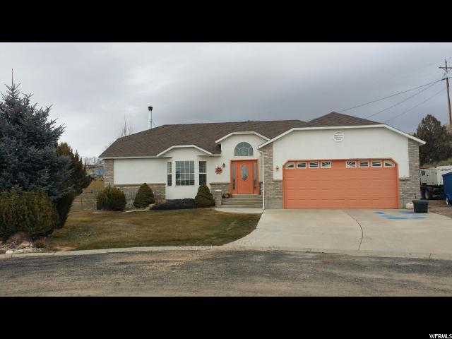 Single Family للـ Sale في 1130 N CEDAR Lane Duchesne, Utah 84021 United States