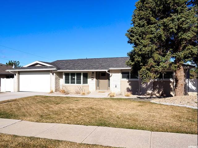 2511 E CAMPUS DR, Cottonwood Heights UT 84121