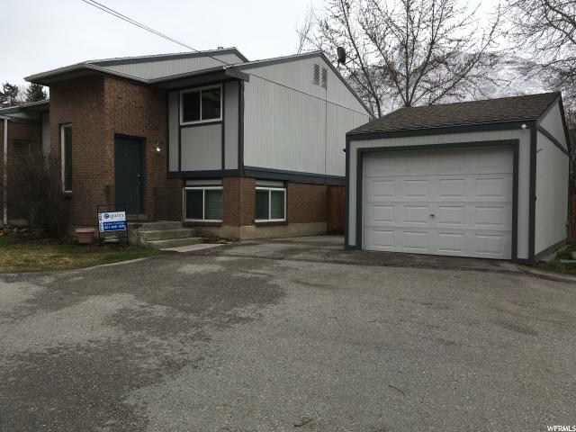 2377 E BOYES ST Unit 3A, Holladay UT 84117