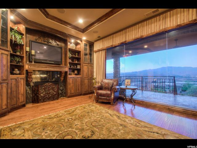 1977 E VIEW DR St. George, UT 84790 - MLS #: 1432364