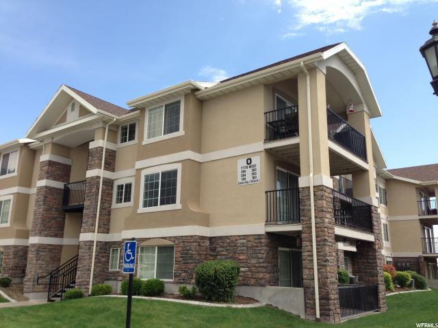 99 N 1170 W Unit O-203, Pleasant Grove UT 84062