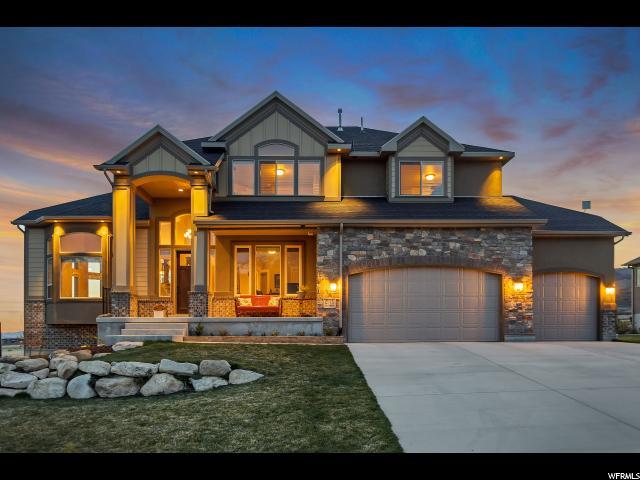 12379 N LIGHT HOUSE  W, Highland, UT 84003