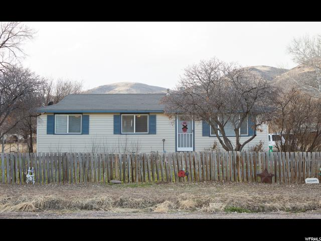 Single Family for Sale at 70 S 200 E Elsinore, Utah 84724 United States
