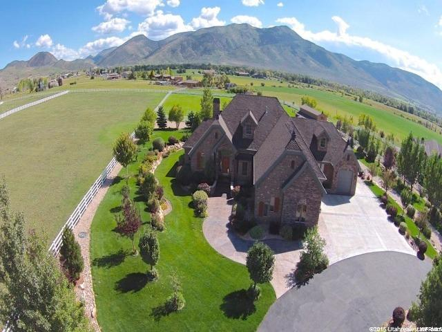 Single Family for Sale at 5224 N 750 W Oakley, Utah 84055 United States