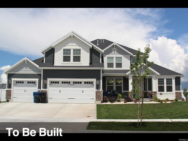 Unique la famille pour l Vente à 235 N 2700 E 235 N 2700 E Unit: 9 Spanish Fork, Utah 84660 États-Unis