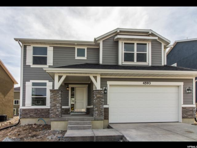 4593 W LOWER MEADOW DR. Unit 90, Herriman UT 84096