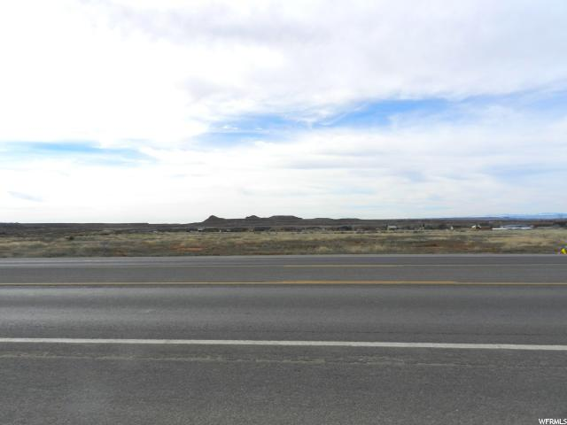 Land for Sale at 3750 E MAIN HWY 40 Ballard, Utah 84066 United States